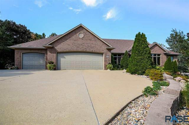 3408 E 41st St, Sioux Falls, SD 57103 (MLS #22105304) :: Tyler Goff Group