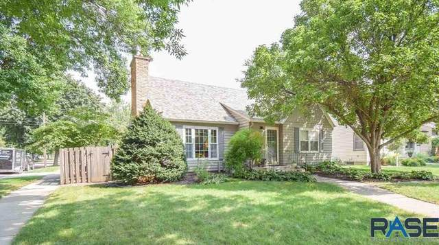 2400 S Center Ave, Sioux Falls, SD 57105 (MLS #22105357) :: Tyler Goff Group