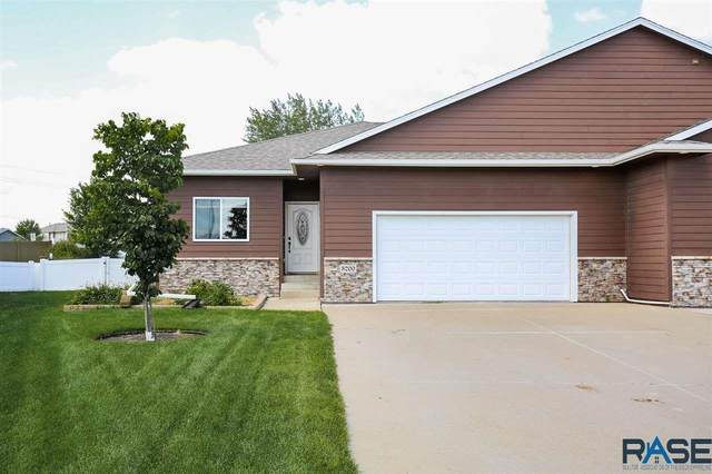 3200 E Woodsedge St, Sioux Falls, SD 57108 (MLS #22105361) :: Tyler Goff Group