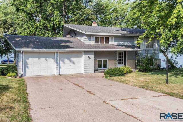 57 Lakeview Dr, Cottonwood, MN 56229 (MLS #22105393) :: Tyler Goff Group