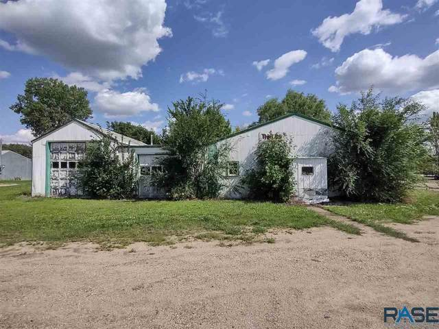 804 N Broadway Ave, Miller, SD 57362 (MLS #22105474) :: Tyler Goff Group