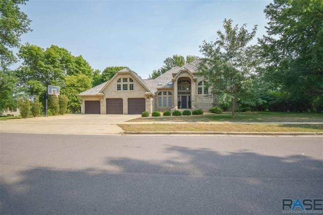 5000 S Caraway Dr, Sioux Falls, SD 57108 (MLS #22105554) :: Tyler Goff Group