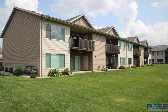 4924 S Klein Ave #56, Sioux Falls, SD 57106 (MLS #22105582) :: Tyler Goff Group