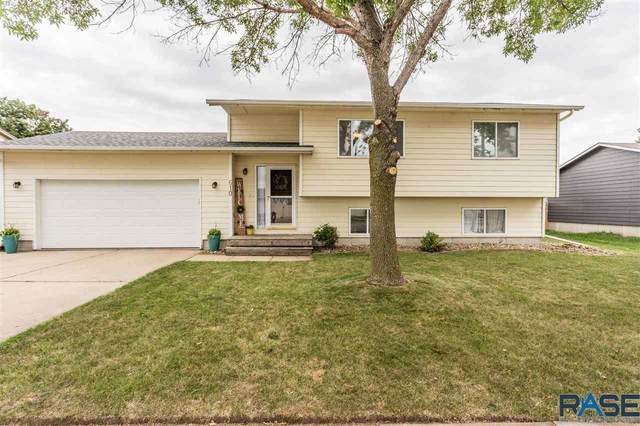 610 N Cole Ave, Tea, SD 57064 (MLS #22105592) :: Tyler Goff Group