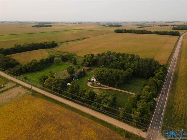 24897 487th Ave, Sherman, SD 57030 (MLS #22105597) :: Tyler Goff Group