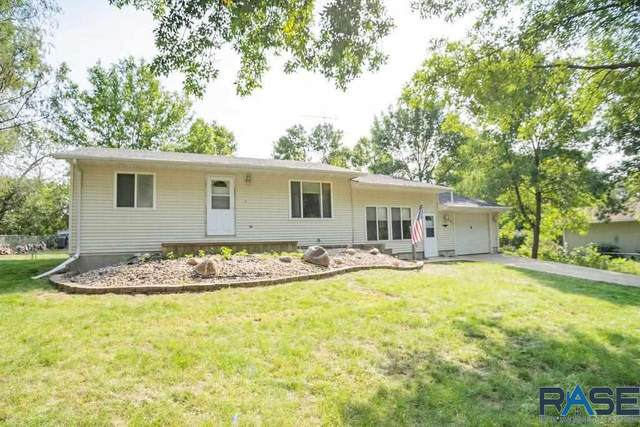 605 Union St, Alcester, SD 57001 (MLS #22105598) :: Tyler Goff Group