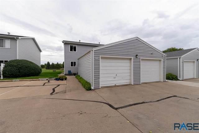 1117 S Bridgeport Pl, Sioux Falls, SD 57106 (MLS #22105623) :: Tyler Goff Group