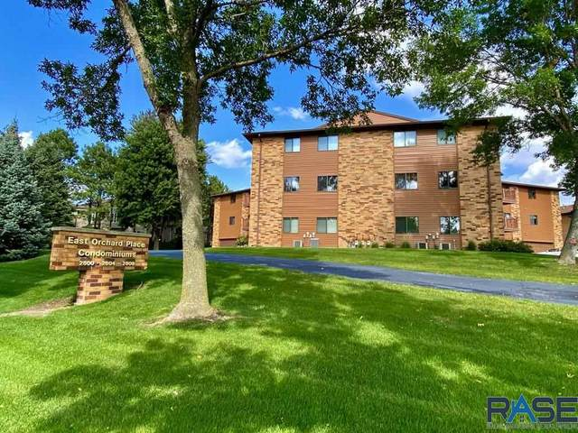 2800 E Orchard Pl #304, Sioux Falls, SD 57103 (MLS #22105627) :: Tyler Goff Group