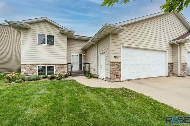 3504 W 93rd St, Sioux Falls, SD 57108 (MLS #22105650) :: Tyler Goff Group