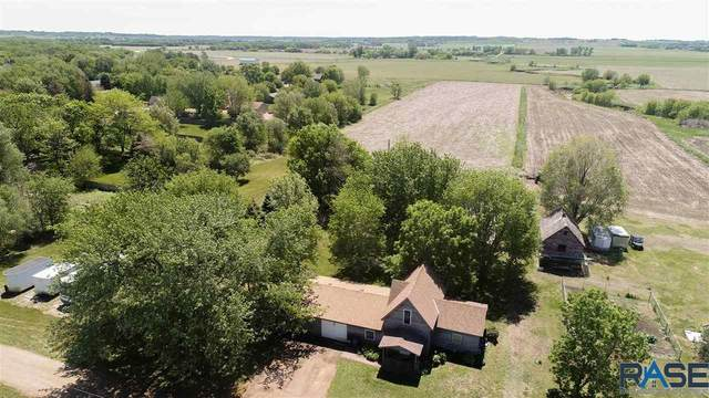 613 W 9th St, Canton, SD 57013 (MLS #22105652) :: Tyler Goff Group