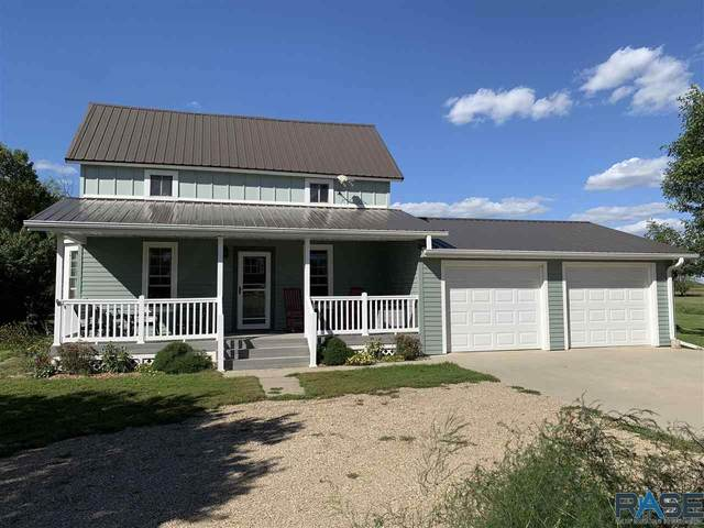 146 140th Ave, Steen, MN 56173 (MLS #22105693) :: Tyler Goff Group