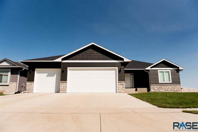 7108 E 40th St, Sioux Falls, SD 57110 (MLS #22105696) :: Tyler Goff Group