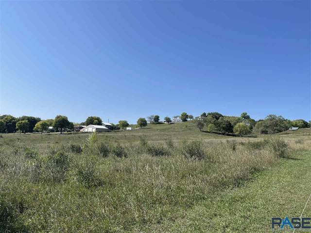 Rolling Hill Dr, Running Water, SD 57062 (MLS #22105706) :: Tyler Goff Group