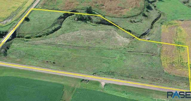 288th St, Centerville, SD 57014 (MLS #22105714) :: Tyler Goff Group