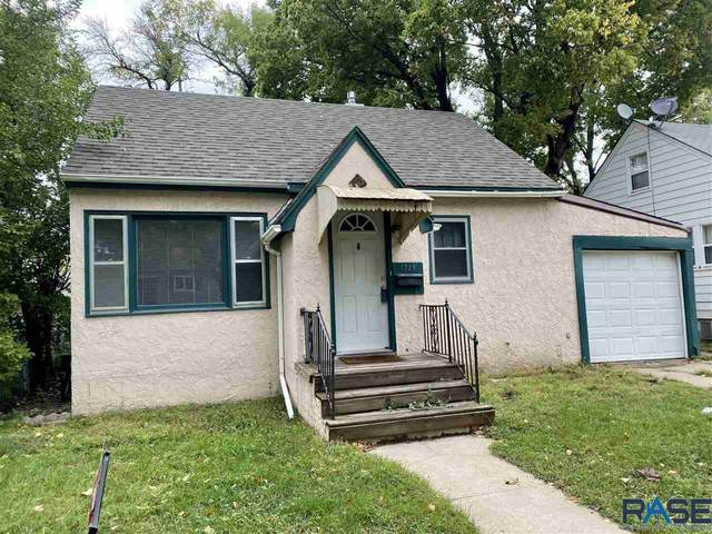 1328 W Sioux St, Sioux Falls, SD 57104 (MLS #22105726) :: Tyler Goff Group