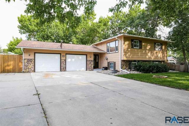 3500 N 7th Ave, Sioux Falls, SD 57104 (MLS #22105729) :: Tyler Goff Group