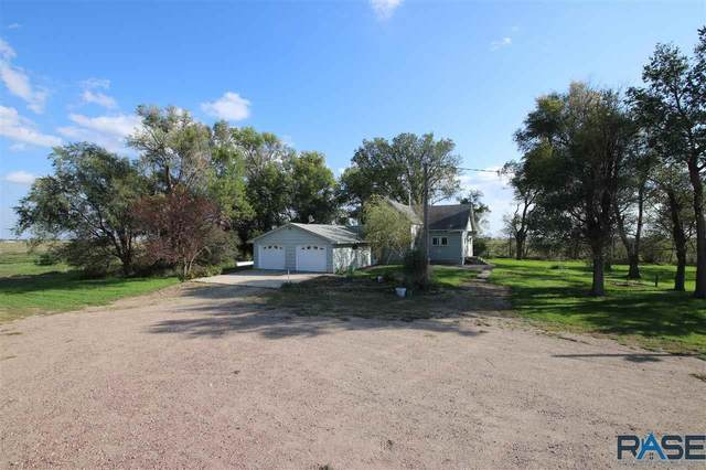 13380 378th Ave, Aberdeen, SD 57401 (MLS #22105734) :: Tyler Goff Group