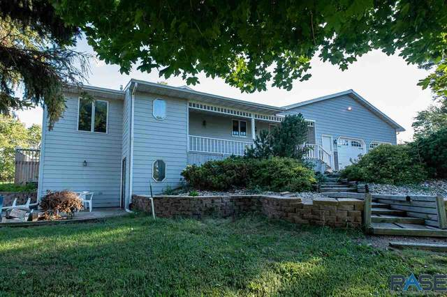 1190 Pelican Point Rd, Madison, SD 57042 (MLS #22105737) :: Tyler Goff Group