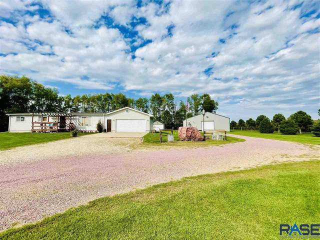 849 161st St, Luverne, MN 56156 (MLS #22105742) :: Tyler Goff Group