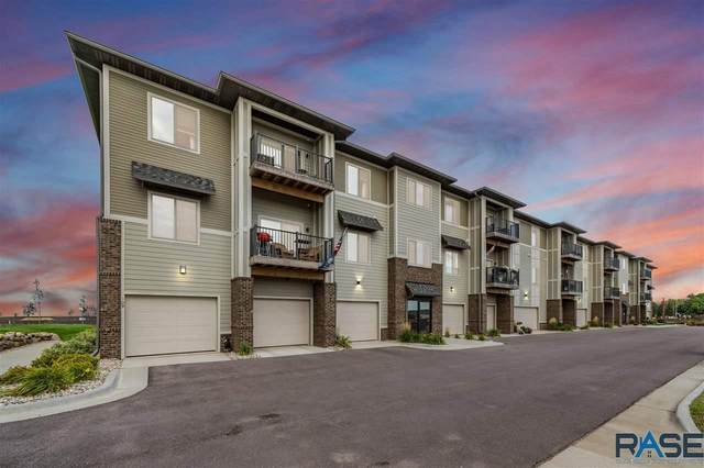 7701 S Townsley Ave #107, Sioux Falls, SD 57108 (MLS #22105753) :: Tyler Goff Group