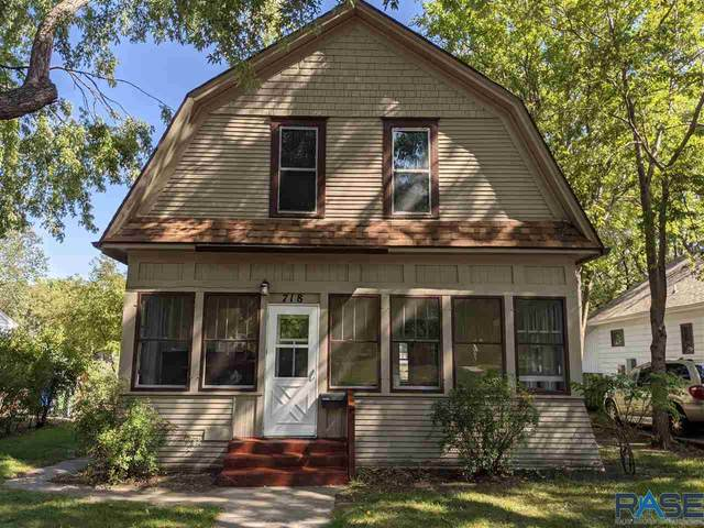718 S Wisconsin St, Mitchell, SD 57301 (MLS #22105756) :: Tyler Goff Group