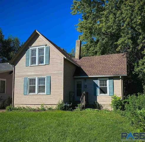 217 West Ave, Sioux Falls, SD 57104 (MLS #22105766) :: Tyler Goff Group