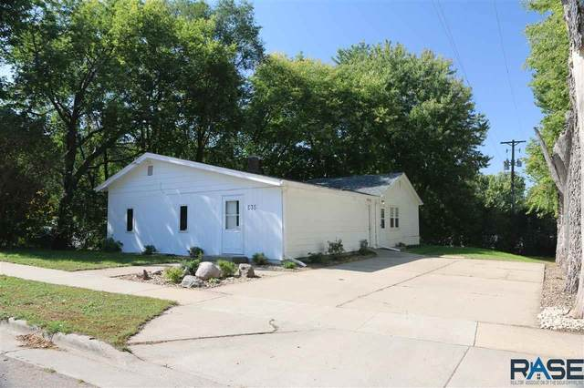 535 S Summit Ave, Sioux Falls, SD 57104 (MLS #22105767) :: Tyler Goff Group