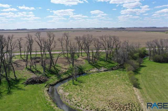 24932 482nd Ave, Garretson, SD 57030 (MLS #22105769) :: Tyler Goff Group
