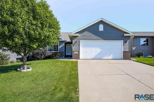 5724 W Bream Dr, Sioux Falls, SD 57107 (MLS #22105774) :: Tyler Goff Group