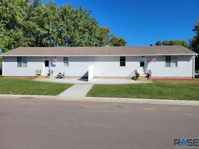 205 W 5th Ave, Humboldt, SD 57035 (MLS #22105777) :: Tyler Goff Group