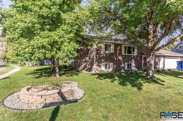 5200 S Landsdown Dr, Sioux Falls, SD 57106 (MLS #22105780) :: Tyler Goff Group