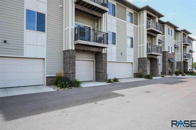 7701 S Townsley Ave #105, Sioux Falls, SD 57108 (MLS #22105787) :: Tyler Goff Group