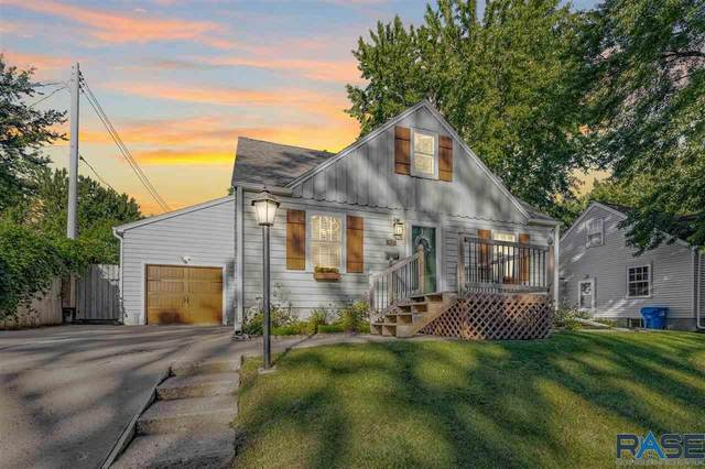 913 S Glendale Ave, Sioux Falls, SD 57104 (MLS #22105798) :: Tyler Goff Group