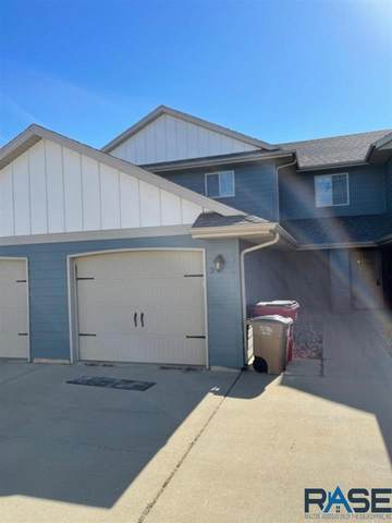 9272 W Norma Trl #3, Sioux Falls, SD 57106 (MLS #22105802) :: Tyler Goff Group