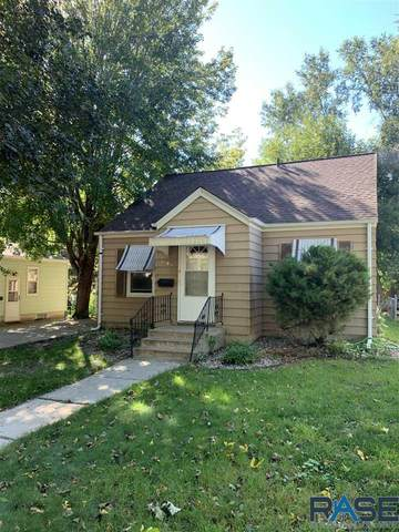 1705 S Lake Ave, Sioux Falls, SD 57103 (MLS #22105806) :: Tyler Goff Group