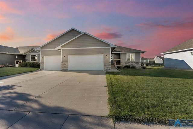 4309 W 90th St, Sioux Falls, SD 57108 (MLS #22105807) :: Tyler Goff Group