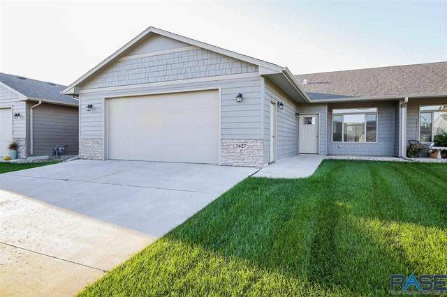 3627 E Chatham St, Sioux Falls, SD 57108 (MLS #22105815) :: Tyler Goff Group