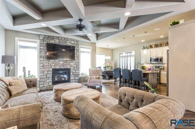 2905 W Stratton St, Sioux Falls, SD 57108 (MLS #22105822) :: Tyler Goff Group