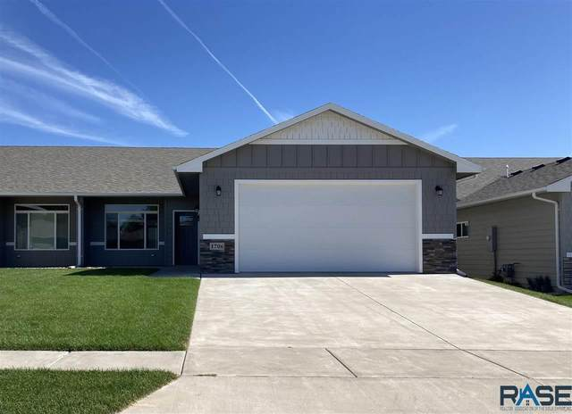 1706 S Foss Ave, Sioux Falls, SD 57110 (MLS #22105825) :: Tyler Goff Group