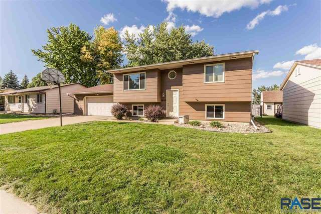 6008 W 58th St, Sioux Falls, SD 57106 (MLS #22105827) :: Tyler Goff Group