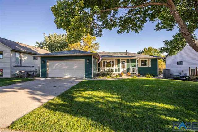 3912 E 3rd St, Sioux Falls, SD 57103 (MLS #22105829) :: Tyler Goff Group
