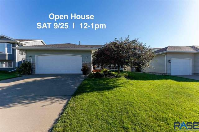 7325 W 51st St, Sioux Falls, SD 57106 (MLS #22105834) :: Tyler Goff Group