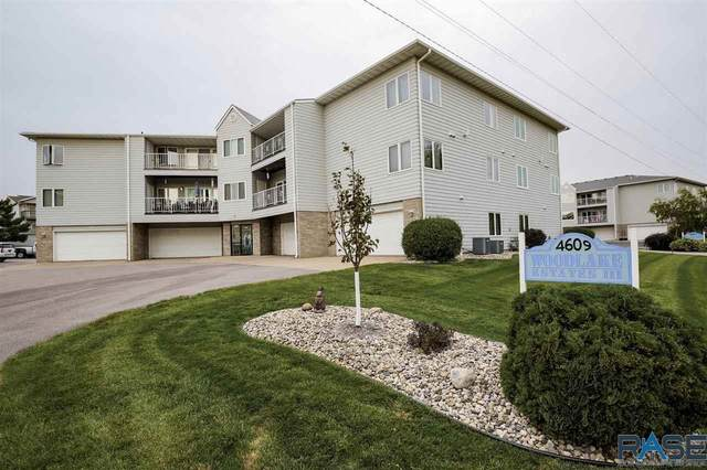 4609 S Oxbow Ave #306, Sioux Falls, SD 57106 (MLS #22105864) :: Tyler Goff Group