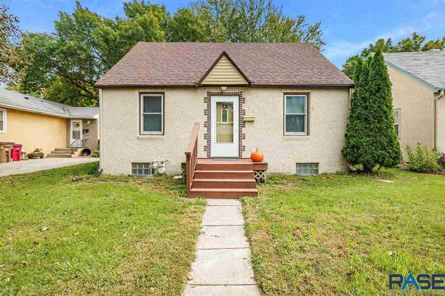712 N Blauvelt Ave, Sioux Falls, SD 57103 (MLS #22105872) :: Tyler Goff Group