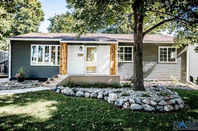 1708 S Annway Dr, Sioux Falls, SD 57103 (MLS #22105905) :: Tyler Goff Group
