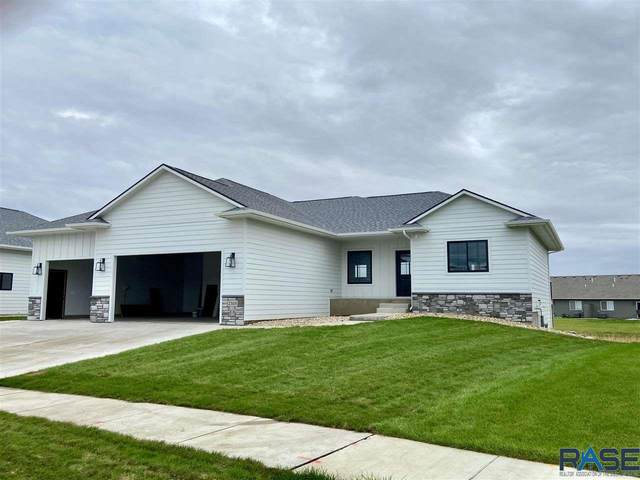 2305 E Mary Moore Dr, Tea, SD 57064 (MLS #22105975) :: Tyler Goff Group