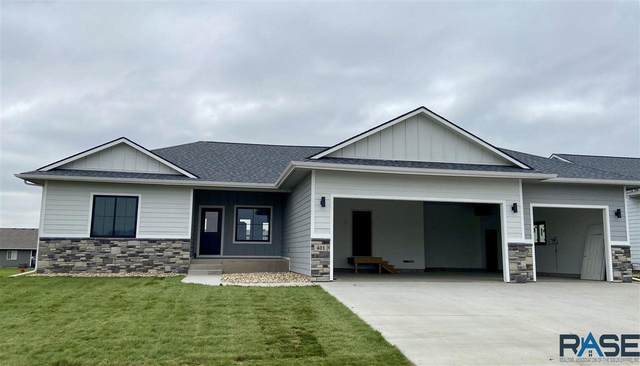 401 E Mary Moore Dr, Tea, SD 57064 (MLS #22105977) :: Tyler Goff Group