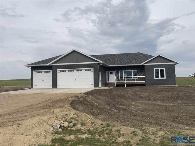 104 Caleb Ct, Parker, SD 57053 (MLS #22105981) :: Tyler Goff Group