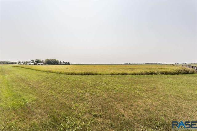 45845 184th St, Castlewood, SD 57223 (MLS #22106014) :: Tyler Goff Group