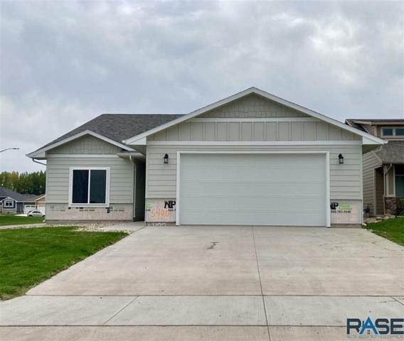 5400 S Eastwind Ave, Sioux Falls, SD 57108 (MLS #22106063) :: Tyler Goff Group